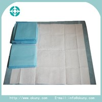 Sanitary baby care disposable underpad