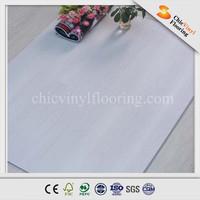 pvc vinyl flooring roll white