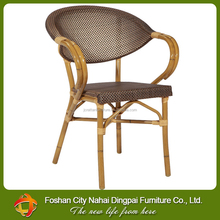 Stackable classic dinning room chair