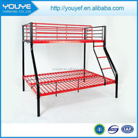 Plastic kids bedroom furniture made in China