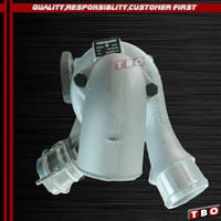turbo turbocharger gt1749V Hyundai iLoad / H-1 / Starex / iMax D4C 4A480