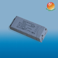 led light driver and led driver circuit 12W triac dimmable