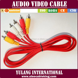 2015 High-quality Optical To Rca Cables For India From China Factory Hot Selling
