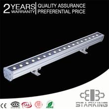 high performance aluminium led lighting profile