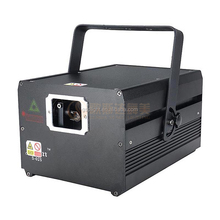 Guangzhou SD Card Laser Colorful Animation light show