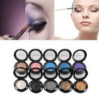 Beauty Cosmetics Pure Color Matte Eyeshadow Sexy Eyes Makeup Eye Shadow Palette