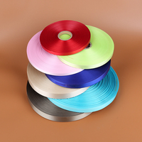 User-Friendly Hot Sale Polyester 6 Inch Satin Ribbon