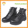 Military quality electric heated shoes