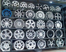 OEM Casted Magnesium alloy wheel/Forged Magnesium alloy rim for cars