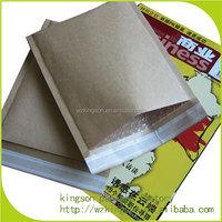custom print kraft bubble envelope,paper envelope,envelope