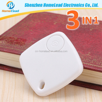 2015 Fashion Electronic Gadgets Key Finder for Women