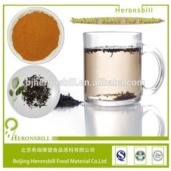 Good quality Instant tea powder black tea extract