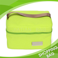 High Quality Oxford Insulated Lunch Box Cooler Lunch Bag