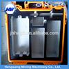 Concrete Reinforcement Detector/Rebar Locator ZBL-R620 rebar scanner