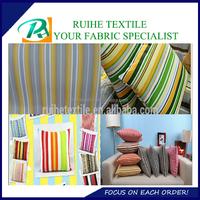CHina 100% Polypropylene Olefin waterproof sofa cushion fabric