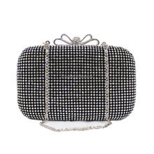 NO MOQ 1 pieces only fashion lady evening bags