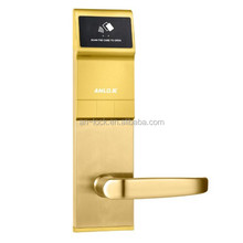 Anlok 0928 highly popular stainless steel electronic locks for lockers