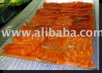 South Trading Latin america frozen seafood