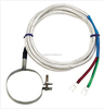 pt100 gas fireplace thermocouple WRNT-02 temperature measurement & analysis lnstruments