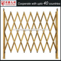 flexible garden fence/outdoor temporary dog fence