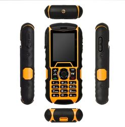 Anandasy.com GSM IP68 city call android phone DK10