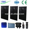 Popular New design 100W panel solar Top quality 250w monocrystalline solar panel /solar module/solar pv panel