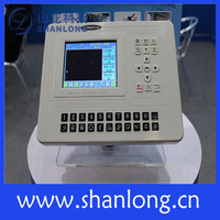 Shanlong Full Servo High Speed Computer Controlled Cap Quilting Embroidery Machine Controller 568
