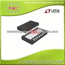 LTC6242HVCDHC#TRPBF factory IC offer