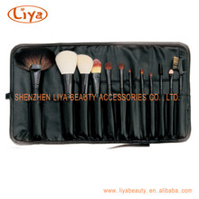 Best Seller 12pcs Makeup Brush Set Promotion With Your Brand