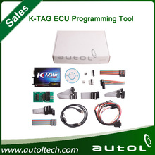 2014 New Arrival Ktag K-Tag ECU Programming Master With Latest V1.89 Software English/Deutsch/Italiano/Spanish/Portuguese/French