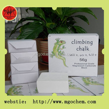 hot sale sports gym chalk/ ball/ powder China Manufacturer