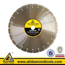 diamond turbo 15 circular cutting disc saw blades for concrete