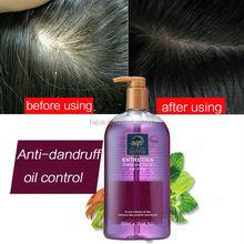 Anti-dandruff best kerain shampoo for curly hair