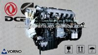 Dongfeng Truck Parts Renault Engine DCi11