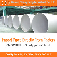 High Quality Low Cost Di Pipe Supplier