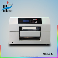 High quality digital uv printer, phone case printing machine