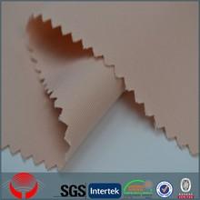T100% black suit fabric OEKO-TEX standard 100 pink