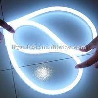 High Lumens flexible led strip lights 220v