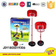 Plastic Basketball Set Game Toy basketball toy,board set,kids sport ball