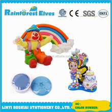 wholesale attractive light clay toys for kids