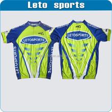 custom kids tri bicycle jersey /bike wear digital print short sleeves