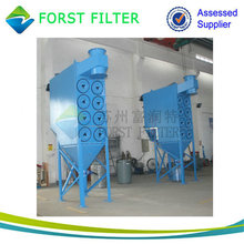 FORST Shot Blasting Dust Collector System