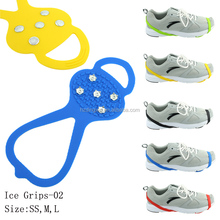High Quality Sport High Heel Anti-Slip Snow Cleats
