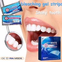 Popular products on china market teeth whitening strips gel strips , better than crest whitestrips