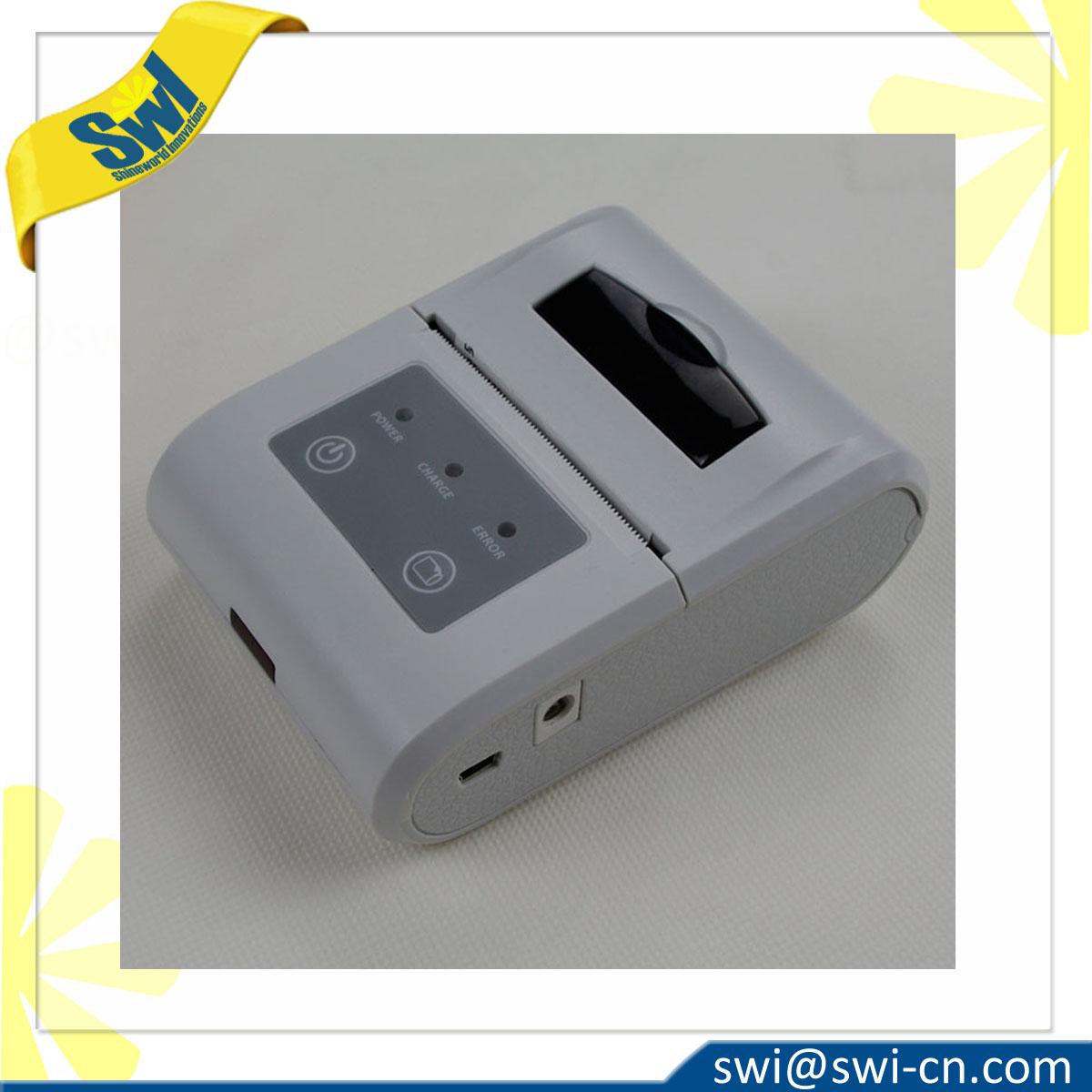 Laptop Printer 58mm Mini Printer For Laptop