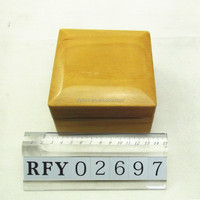 Wooden Small Watch gift Packaging Box