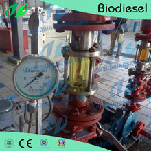 High Output cheap vegetable oil to biodiesel producing line