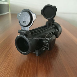 Wa1ther 1x30 Red Dot Sight with Red & Green Dot , 3 sides rail & Integrated Rail