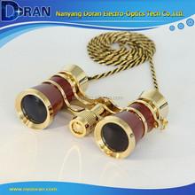 3X25mm Concert/Theater/Opera Binoculars for Ladies,Binoculars Opera Glasses with Chain