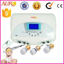 Eye Injection Freezing Lock facial massage needle free mesotherapy machine with BIO Wrinkle Dispelling Pen Au-1011
